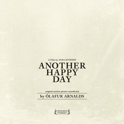 Another Happy Day Soundtrack (Olafur Arnalds) - Car�tula