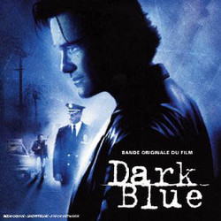 Dark Blue Soundtrack  (Terence Blanchard) - Car�tula