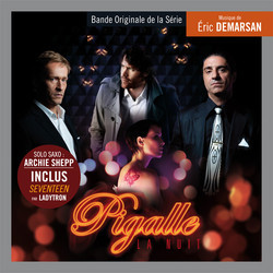 Pigalle, la Nuit Soundtrack (Eric Demarsan) - Car�tula