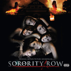 Sorority Row Soundtrack (Various Artists) - Car�tula