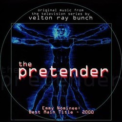 The Pretender Soundtrack (Velton Ray Bunch) - Car�tula