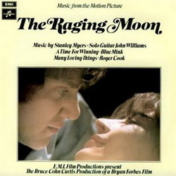 The Raging Moon Soundtrack  (Stanley Myers) - Car�tula