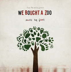 We Bought A Zoo Soundtrack (J�nsi ) - Car�tula
