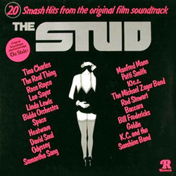 The Stud Soundtrack  (Various Artists) - Car�tula