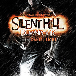 Silent Hill: Downpour Soundtrack (Daniel Licht) - Car�tula