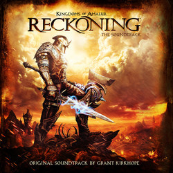 Kingdoms of Amalur Reckoning Soundtrack (Grant Kirkhope) - Car�tula