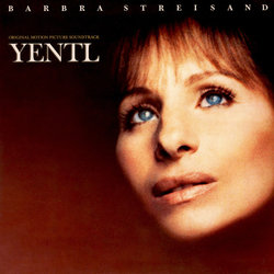 Yentl Soundtrack  (Michel Legrand) - Car�tula