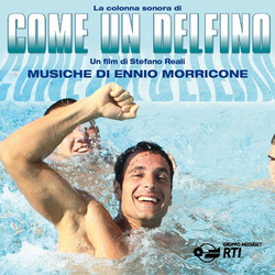 Come un delfino Soundtrack (Ennio Morricone) - Car�tula