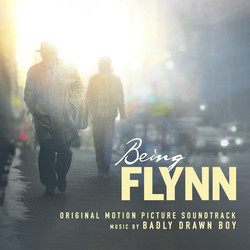 Being Flynn Soundtrack (Badly Drawn Boy ) - Car�tula