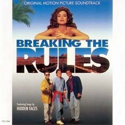 Breaking the Rules Soundtrack  (Various Artists) - Car�tula