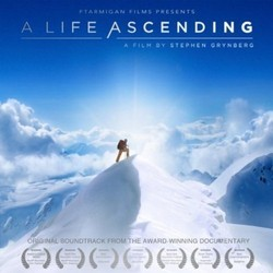 A Life Ascending Soundtrack (Adam Gorgoni) - Car�tula