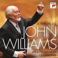 John Williams: A Celebration! Soundtrack (John Williams) - Car�tula