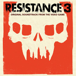 Resistance 3 Soundtrack (Boris Salchow) - Car�tula