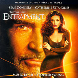 Entrapment Soundtrack  (Christopher Young) - Car�tula