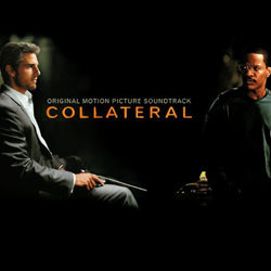Collateral Soundtrack (Various Artists, James Newton Howard, Ant�nio Pinto) - Car�tula