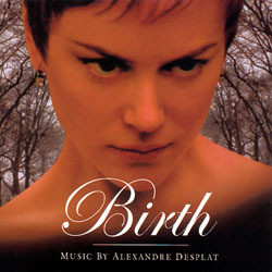 Birth Soundtrack (Alexandre Desplat) - Car�tula