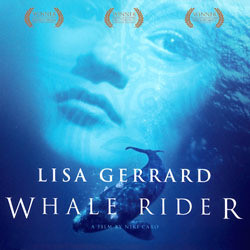 Whale Rider Soundtrack (Lisa Gerrard) - Car�tula