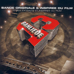 Banlieue 13 Soundtrack (Various Artists, Da. Octopusss) - Car�tula