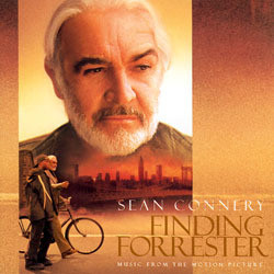 Finding Forrester Soundtrack (Various Artists, Miles Davis) - Car�tula