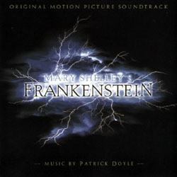 Frankenstein Soundtrack  (Patrick Doyle) - Car�tula