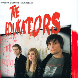 The Edukators Soundtrack (Various Artists) - Car�tula
