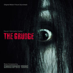 The Grudge Soundtrack (Christopher Young) - Car�tula