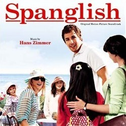 Spanglish Soundtrack (Hans Zimmer) - Car�tula