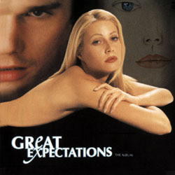 Great Expectations Soundtrack  (Various Artists) - Car�tula