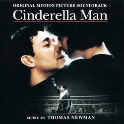 Cinderella Man Soundtrack (Thomas Newman) - Car�tula