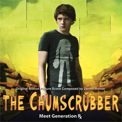 The Chumscrubber Soundtrack (James Horner) - Car�tula