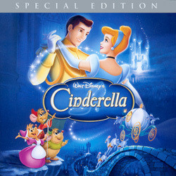 Cinderella Soundtrack (Mack David, Al Hoffman, Paul J. Smith, Jerry Livingston, Oliver Wallace) - Car�tula