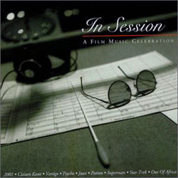 In Session Soundtrack  (Various Artists) - Car�tula