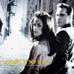 Walk The Line Soundtrack (Various Artists) - Car�tula