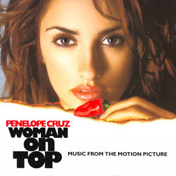 Woman on Top Soundtrack (Various Artists) - Car�tula