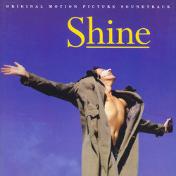 Shine Soundtrack (Various Artists, David Hirschfelder) - Car�tula