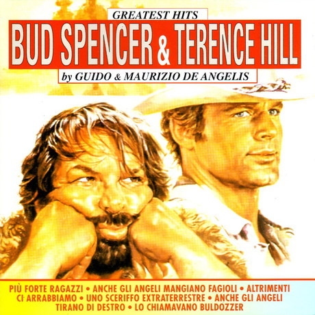 film music site fran ais bud spencer terence hill. Black Bedroom Furniture Sets. Home Design Ideas