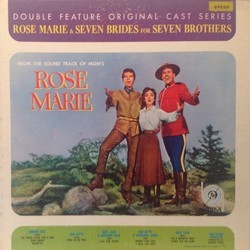 Rose Marie & Seven Brides for Seven Brothers