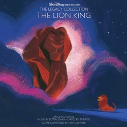 Legacy Collection: The Lion King