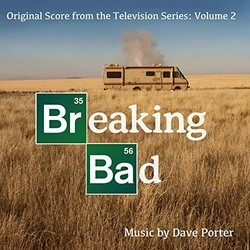Breaking Bad: Original Score from the Television Series Vol.2