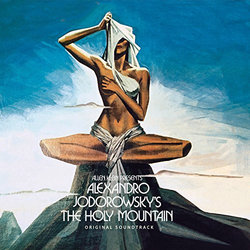 Alejandro Jodorowsky's The Holy Mountain