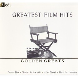 Greatest Film Hits : Golden Greats
