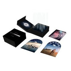 Interstellar Deluxe Edition - Illuminated Star Projection Box