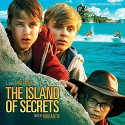 The Island of Secrets
