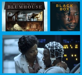 Welcome to the Blumhouse: Black Box