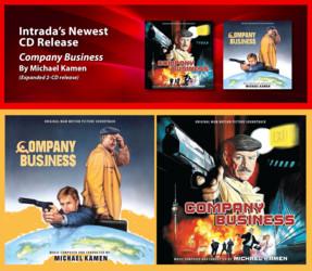 Company Business (Patriotes)