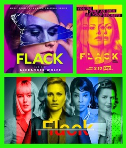 Flack: Saison 2
