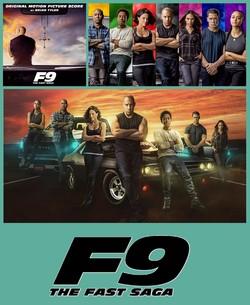 Fast & Furious 9: The Fast Saga (Score)