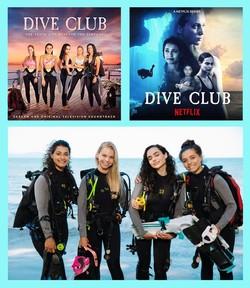 Le club de plongée (Dive Club) Saison 1