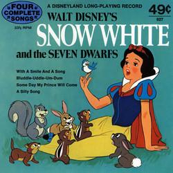 Blanche-Neige et les Sept Nains (Snow White and the Seven Dwarfs)