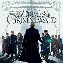 Les Animaux fantastiques : Les Crimes de Grindelwald (Fantastic Beasts: The Crimes of Grindelwald)